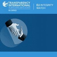 24 juin 2015 – Equité d'accès aux processus de décision publique : les décideurs publics européens rencontrent d'abord les lobbyistes du secteur privé