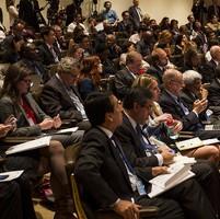 Colloque d'octobre 2012 – «Moralisation de la vie publique : quelle contribution peut apporter le Parlement ?»