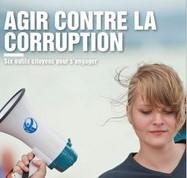 Rapport annuel 2014 – Agir contre la corruption, 6 outils citoyens pour s'engager