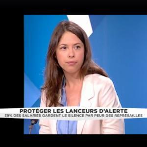 « Ça nous concerne » : Protéger les lanceurs d'alerte, débat avec Laurène Bounaud (LCI, 04/07/16)