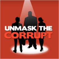 16 septembre 2014 – «Unmask the corrupt» : Transparency International appelle les citoyens à faire pression sur le G20 pour démasquer les corrompus