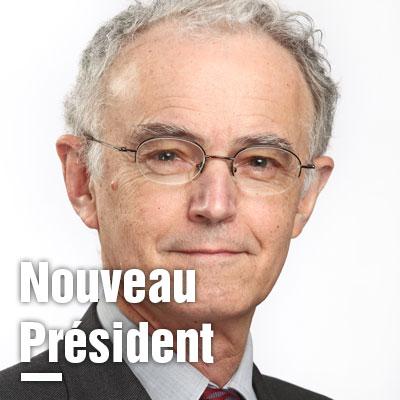 Marc-André Feffer : Nouveau président de Transparency France