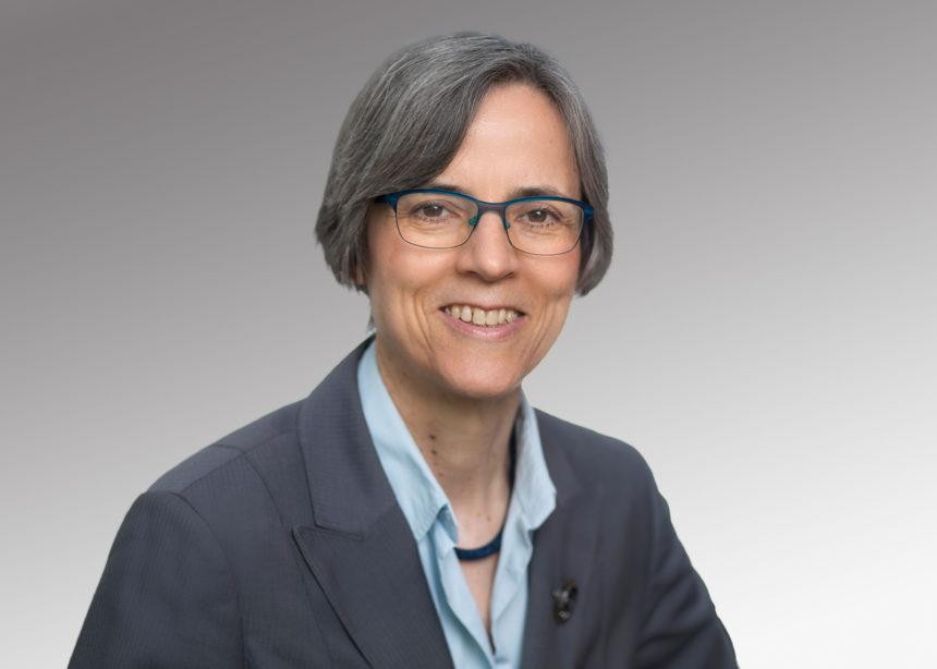 Interview : Sylvia Schenk, de sportive accomplie à militante pour l'intégrité dans le sport