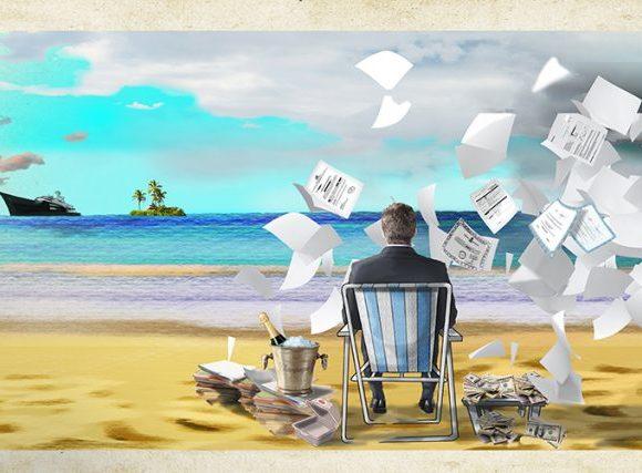 [Communiqué] «Paradise Papers» : le gouvernement doit combattre efficacement l'évasion et la fraude fiscale