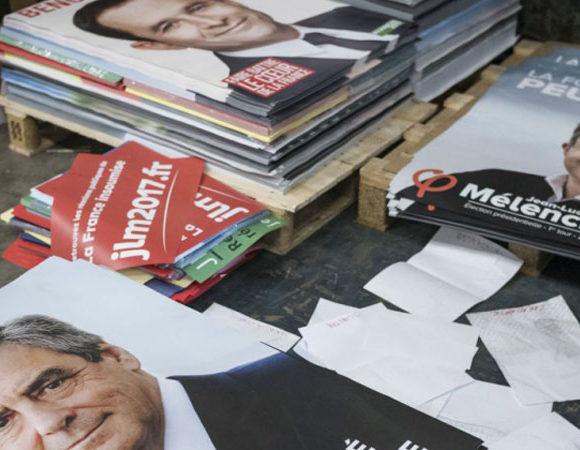 [Communiqué] Transparence des comptes de campagne: une réforme nécessaire