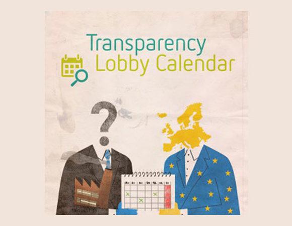 [Bonne pratique] LobbyCal : un outil innovant pour un lobbying transparent