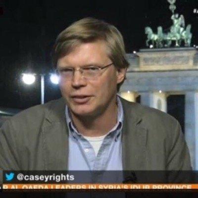 [Interview] Casey Kelso, membre de l'équipe «Grande corruption»