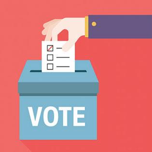 [Communiqué] Financement des campagnes présidentielles: passons aux solutions