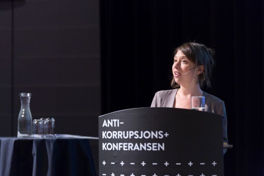 3 Lessons learned from the 5th International Anticorruption conference in Oslo