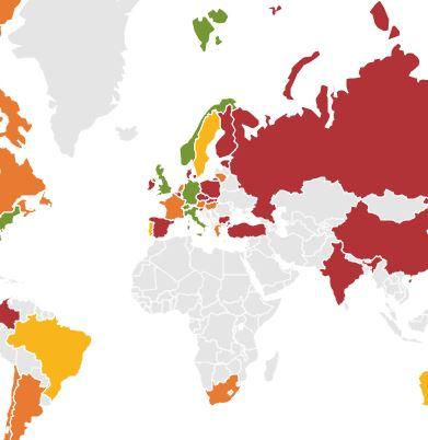[Rapport] Lutte contre les pots-de-vin à l'international : où en est-on ?