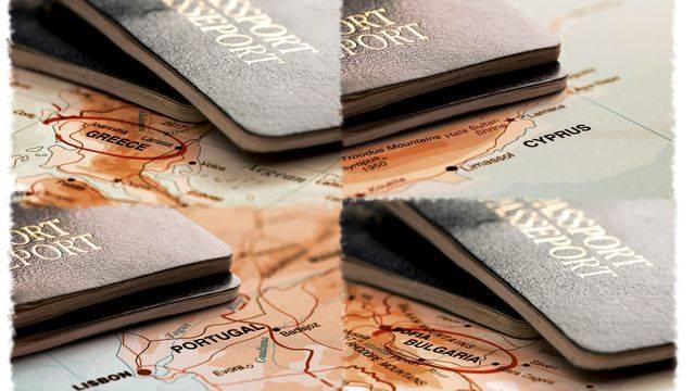 [Communiqué] «Visas Dorés»