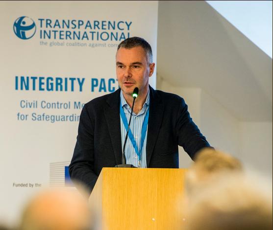 [Interview] Le directeur de Transparency Hongrie répond à nos questions sur la situation politique du pays