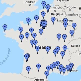 [COMMUNIQUE] MUNICIPALES 2020 / TI-France publie une cartographie des candidats engagés pour l'intégrité de la vie publique locale qui atteste de la progression de la culture de la transparence et de l'éthique dans les territoires