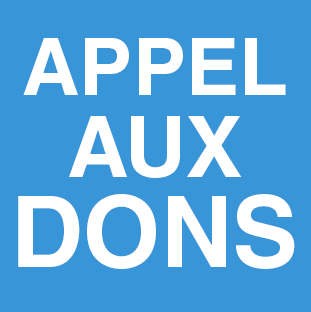 APPEL AUX DONS : LA CORRUPTION EST UN VIRUS. FAIRE UN DON A TRANSPARENCY INTERNATIONAL FRANCE, C'EST APPLIQUER LES GESTES BARRIERES