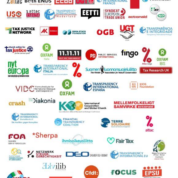 Transparence fiscale des multinationales : accord sur une mesure européenne inefficace