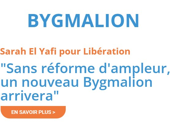 INTERVIEW : Sarah El Yafi, responsable du plaidoyer vie publique à TI France : « Bygmalion est révélateur du manque de maturité de la culture française de la transparence »